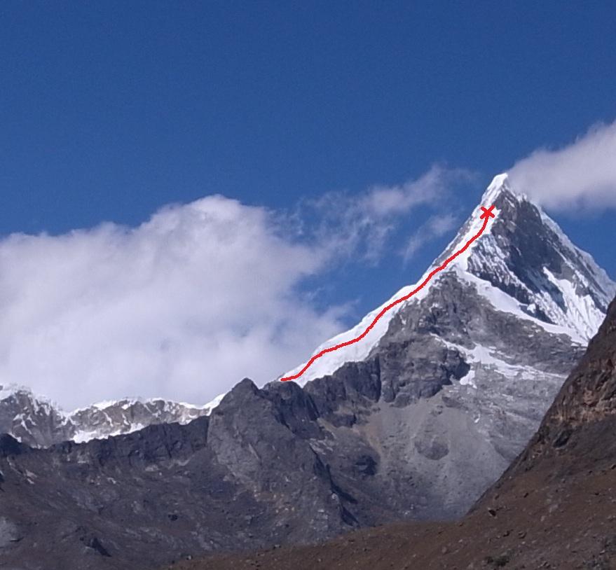 Artesonjaru, Peru